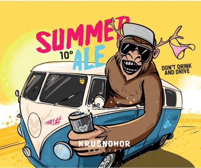 Summer ALE10°
