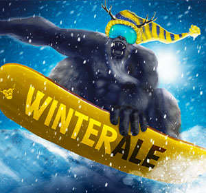 Mountain Winter Ale14°