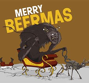 Merry Beermas 13°