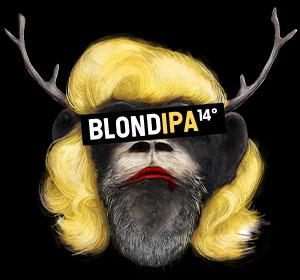 Blond IPA 14°