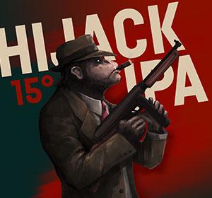 Hijack IPA 15°