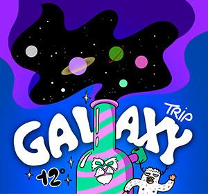 Galaxy Trip 12°
