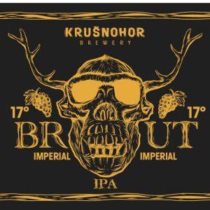 Imperial Brut IPA 17°