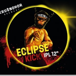 Eclipse kick IPL 12°